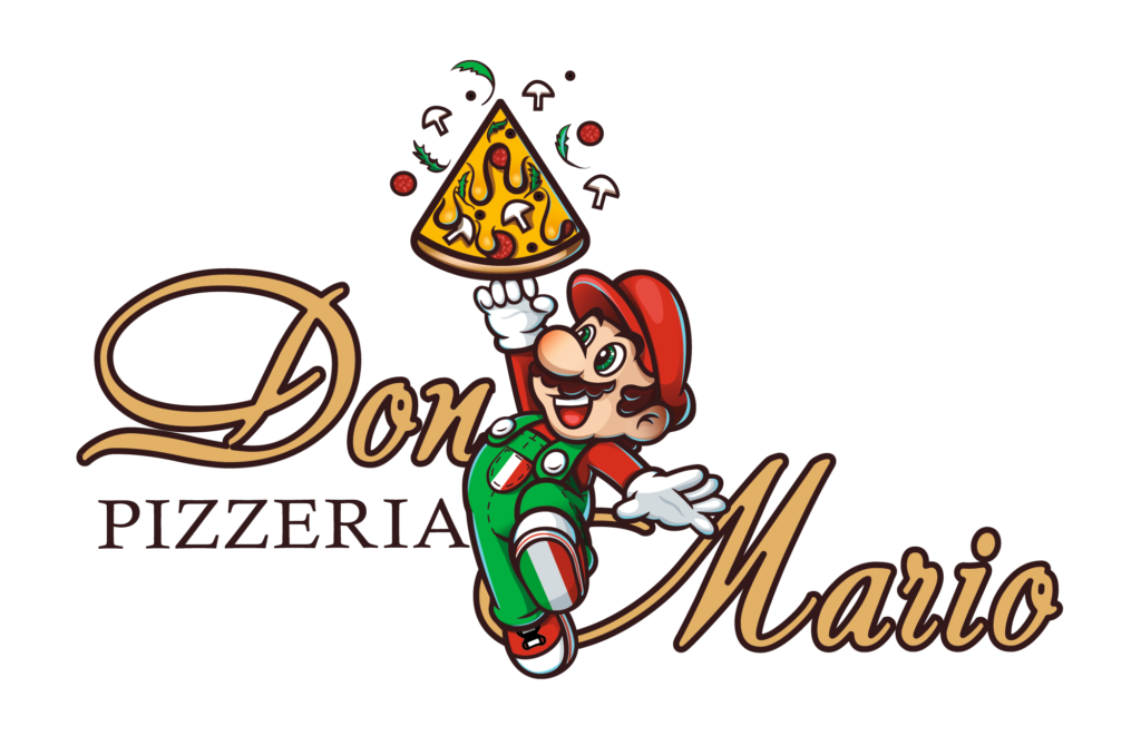 Don_Mario_logo